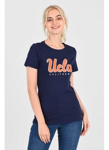 UCLA Tişört Lacivert